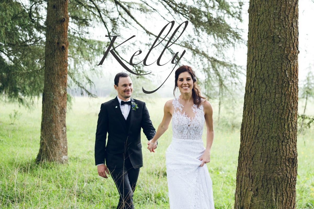 White lace wedding dress, illusion bodice wedding dress, Chantilly lace wedding dress, classic bride