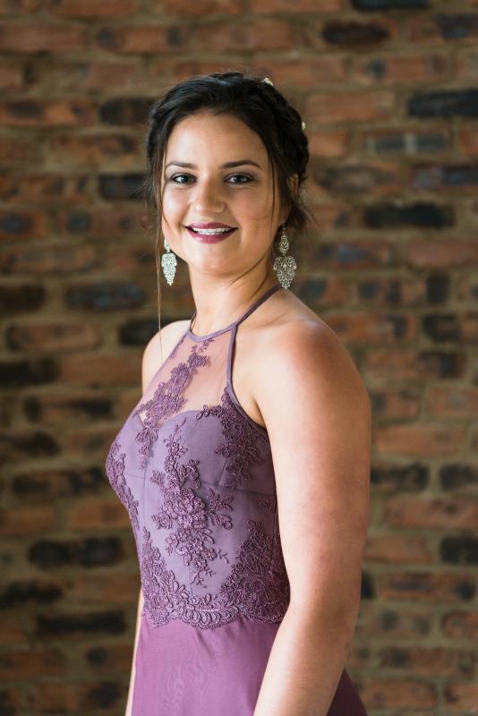 Kayla In Custom Marykemaryke Designs Matric Dance Dress03 Maryke