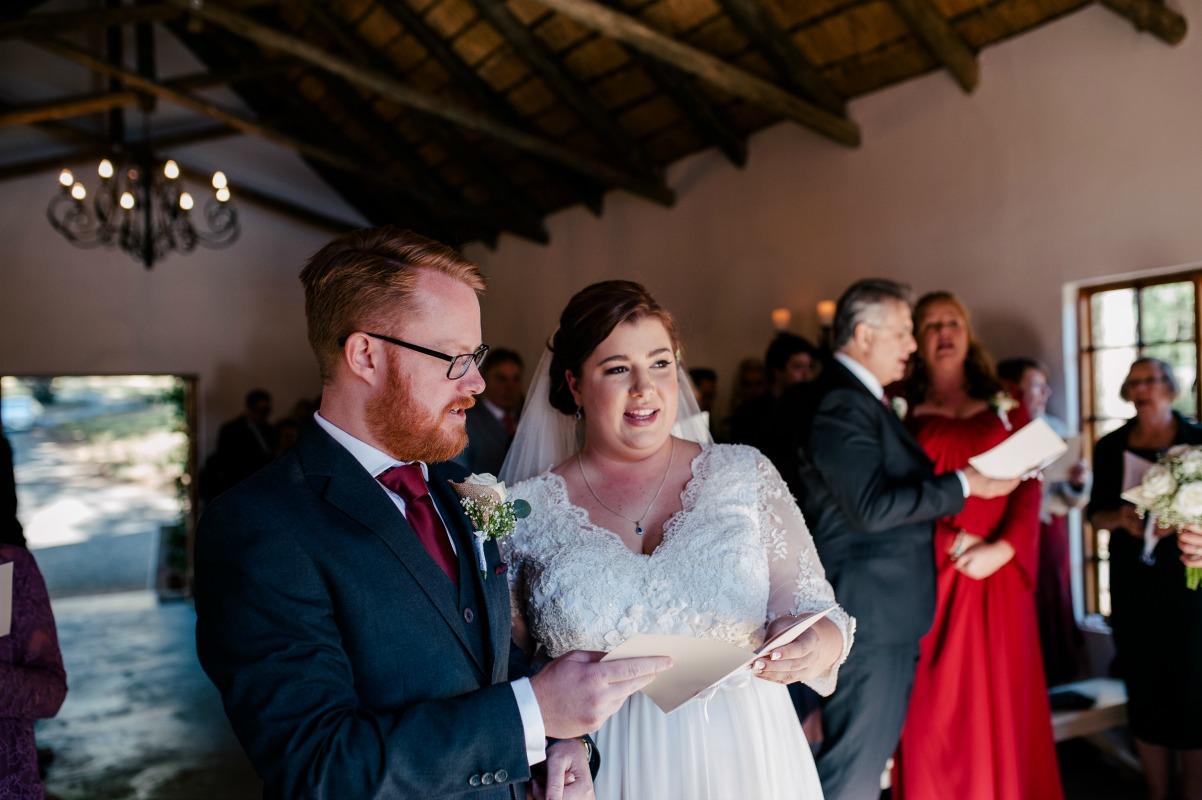Empire wedding dress, lace sleeves, 3D flower detail, Plus size wedding dress