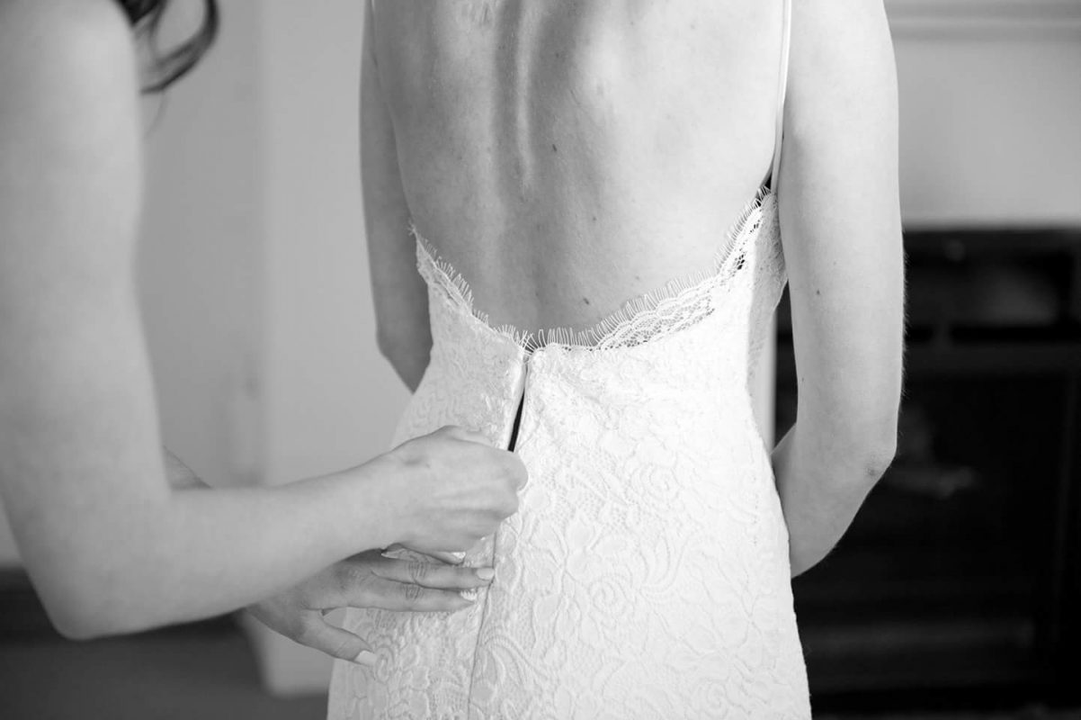 White lace low back wedding dress, White lace open back wedding dress,, White lace wedding dress with shoe string straps, White lace sweet heart fitted wedding dress